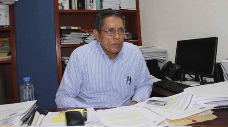 Conformarán en Los Cabos filial de Escritores Sudcalifornianos: Valentín Castro