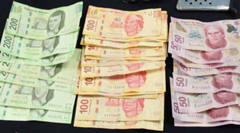 En la cárcel sujeto que asaltó negocio en Lagunitas y logró botín de 100 mil pesos Redacción