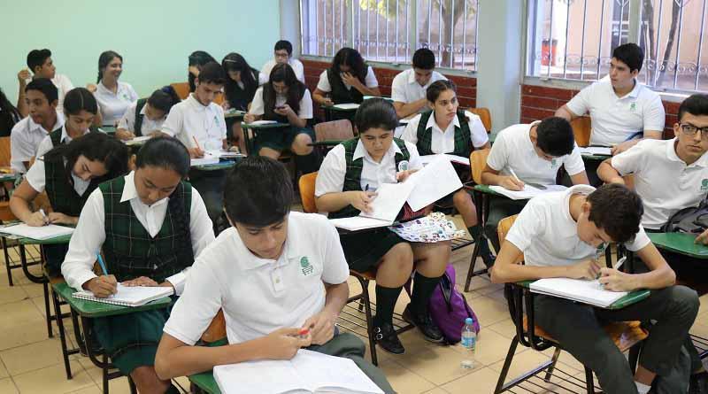 Convocan a revisar la oferta educativa de bachillerato