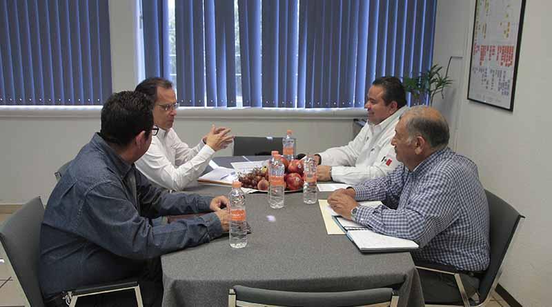 Ejercerán gobierno estatal y CONAGUA 19.5 mdp en obras Hidroagrícolas