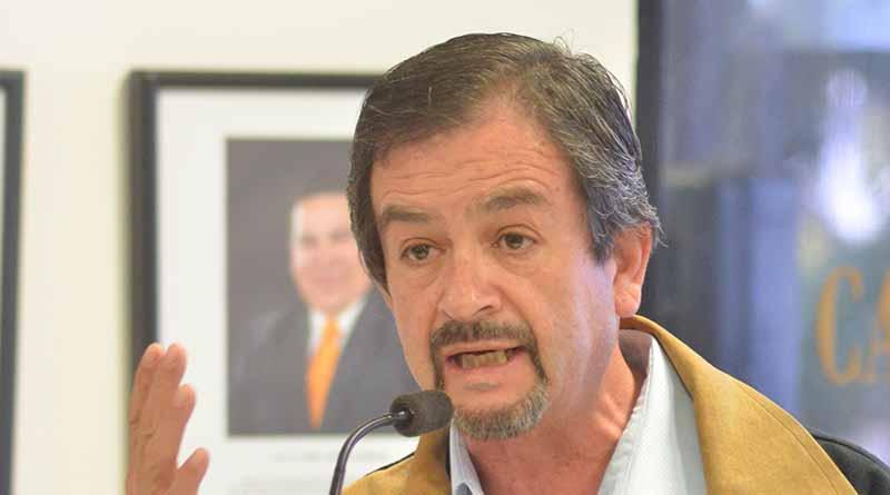 Propone el Diputado Camilo Torres organizar Foro sobre Seguridad Pública