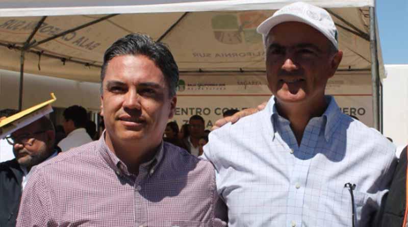 Solicita el Dip. Joel Vargas Aguiar intervención del titular de Sagarpa para la rehabilitación y reubicación de cámara hiperbárica de Guerrero Negro.
