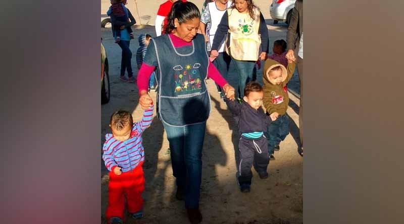 Tendrán validez oficial estudios de preescolar en estancias infantiles: SEP