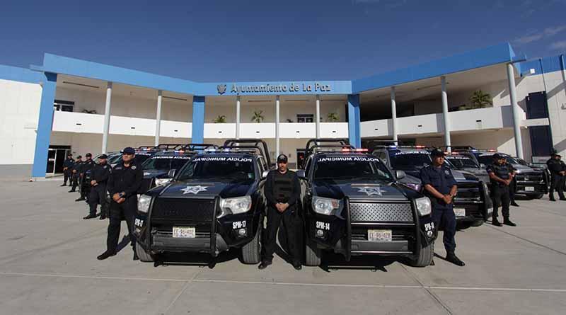 Amplía Policía Municipal convocatoria de ingreso