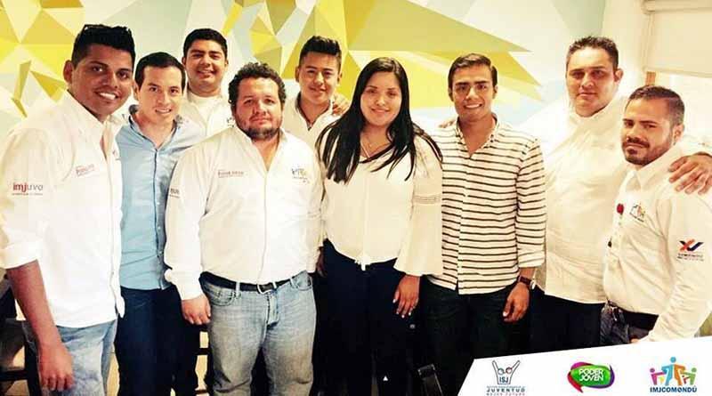 Fortalecen Coordinación del Trabajo IMJUVE e Instituto Sudcaliforniano de la Juventud