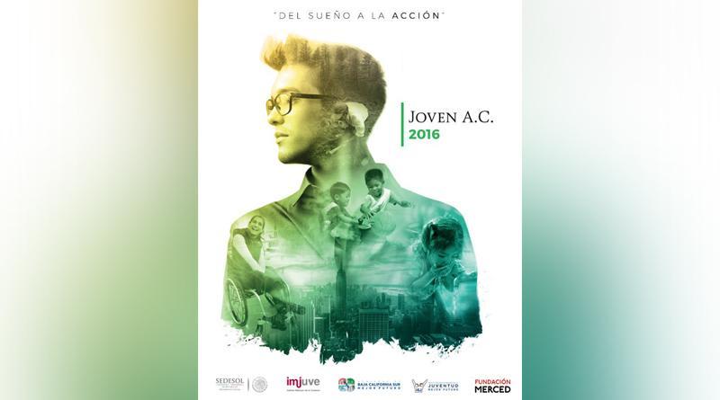 """Invita ISJ a participar en el ciclo de conferencias y talleres """"JOVEN A.C. 2017""""."""