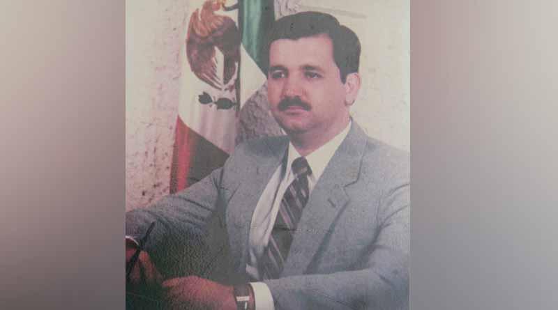 Lamenta Ayuntamiento de Comondú Fallecimiento de Ex Alcalde Luis Farías Tuchman