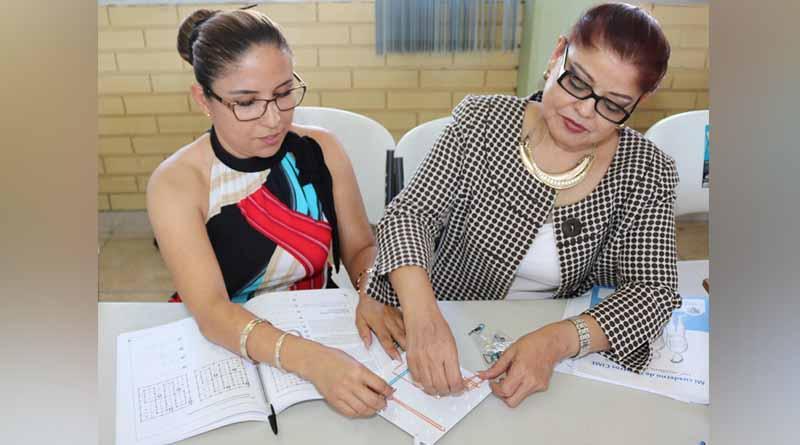 Docentes de educación especial de BCS brindarán apoyo a más de seis mil alumnos con matemáticas constructivistas: SEP
