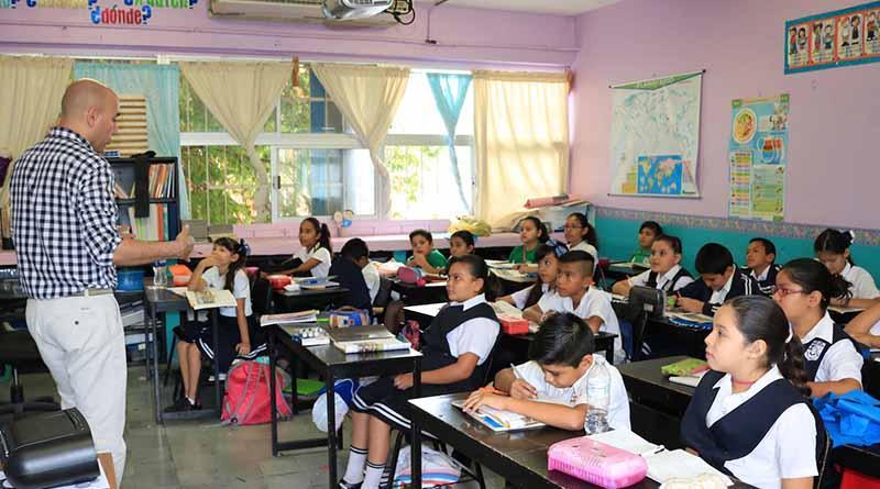 Para construir un mejor futuro BCS avanza en la implementación del nuevo modelo educativo: SEP