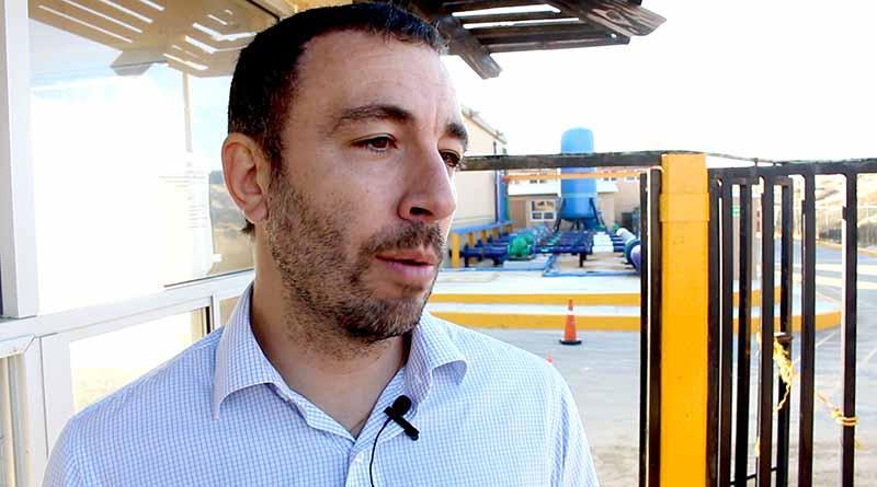 Reparará Promacua desalinizadora de CSL sin suspender en su totalidad el suministro de agua