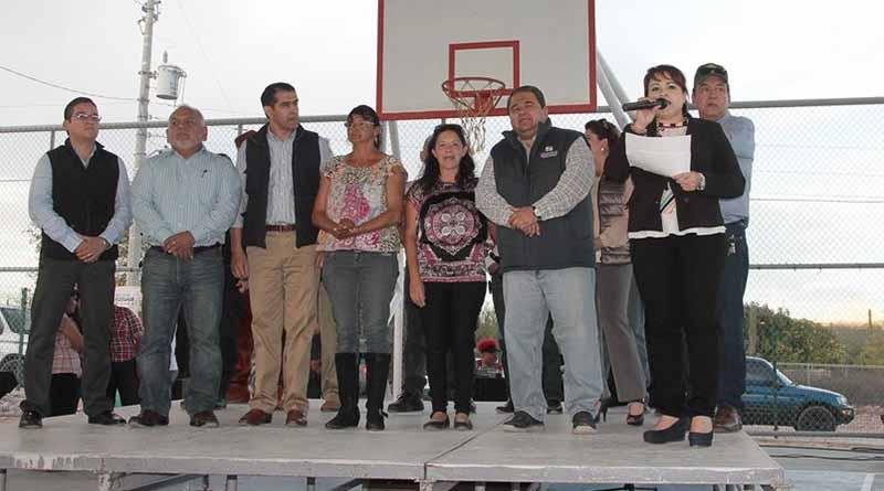 Atenderá SEPADA parque público de la colonia Villas de Guadalupe