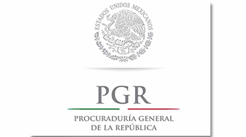 Refuerza PGR acciones de prevención del delito en el municipio de La Paz
