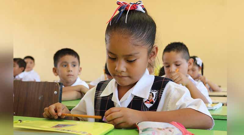 Trabaja SEP en la planeación de espacios para los más de once mil alumnos que ingresarán a primer grado de primaria