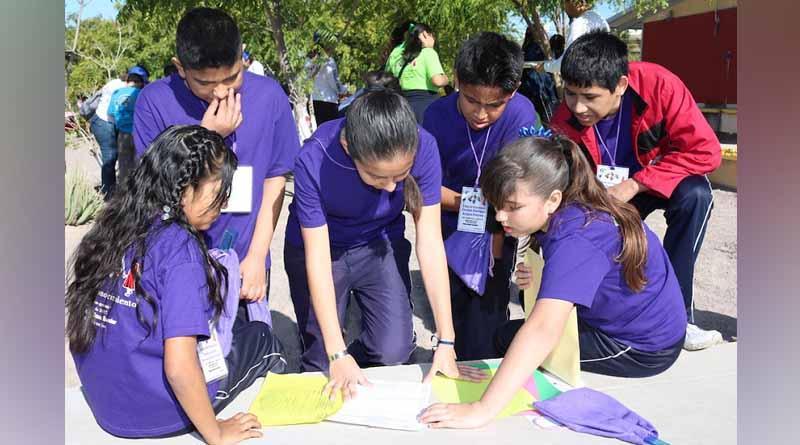 Con actividades lúdicas se fortalece el aprendizaje en alumnos: SEP