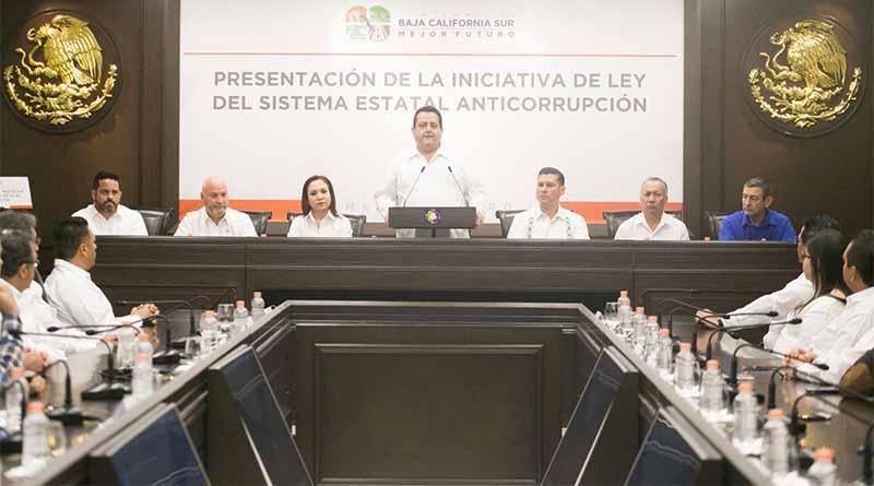 Participación ciudadana es antídoto contra la corrupción: Carlos Mendoza
