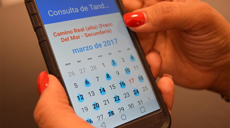 La aplicación móvil de SAPA La Paz ahora ofrece mejores servicios