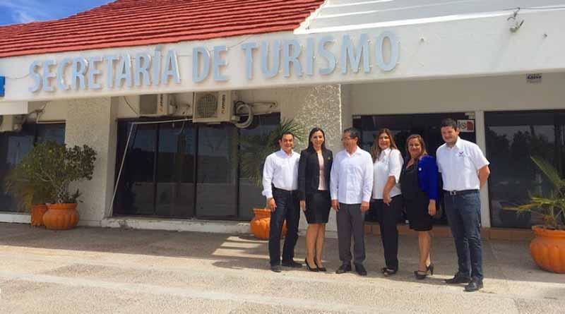 Coordina SECTUR esfuerzos para el  desarrollo turístico de BCS