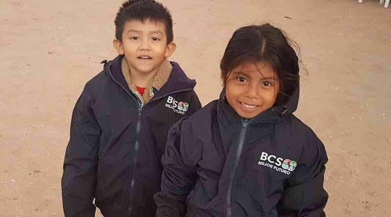 """Más de 3 mil familias beneficiadas con el programa """"Mejor Abrigo""""."""