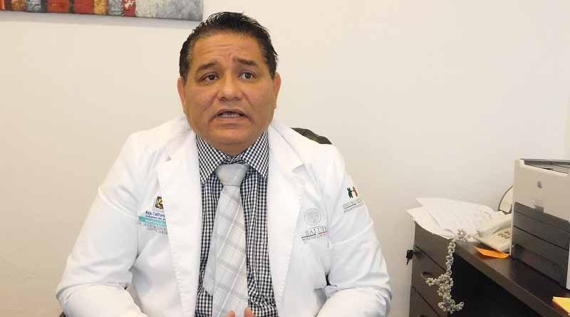 Primera Semana Nacional de Salud Bucal en Los Cabos