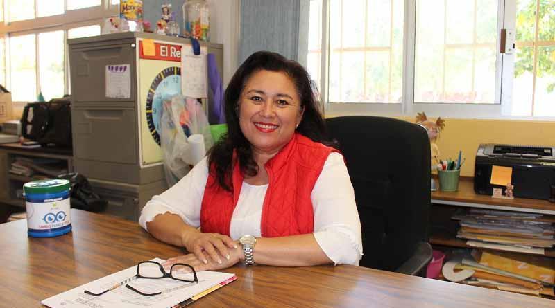 Organiza voluntariado de SEP convivencia familiar en beneficio de niños de los albergues escolares