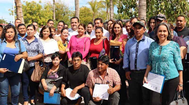 Sector educativo de Baja California Sur es referente de excelencia a nivel nacional: CMD