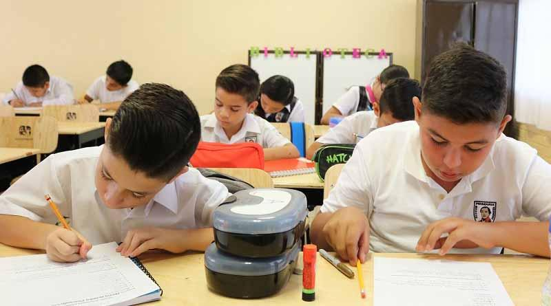 Más de tres mil alumnos de sexto grado participarán en olimpiada del conocimiento infantil 2017