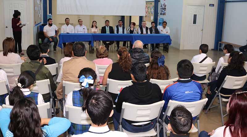 Promueve olimpiada nacional de matemáticas alumnos exitosos desde nivel básico: SEP
