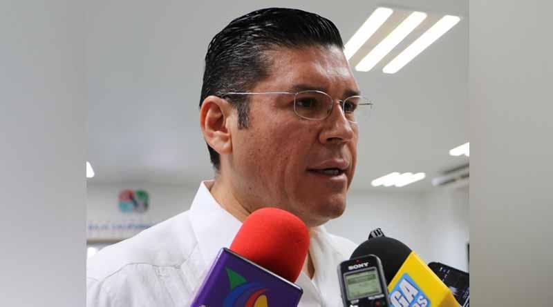Fuerzas armadas y estado trabajamos coordinados en los municipios de BCS: Álvaro de La Peña