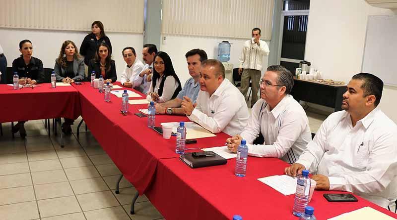 El sistema estatal de empleo en La Paz genera resultados positivos