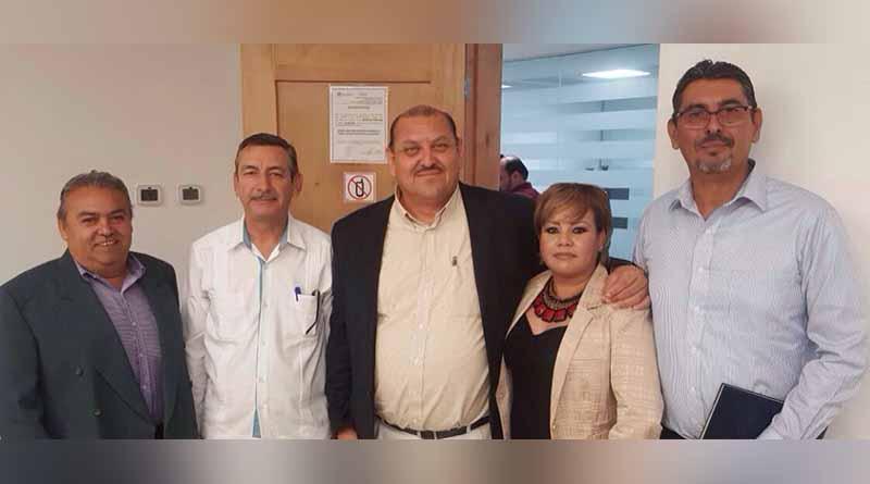 BCS Promueve la atención a víctimas de delito: Rodrigo Serrano Castro