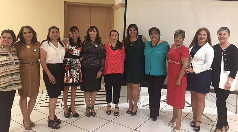 Legisladores locales respaldarán en su momento a connacionales que sean deportados: Dip. Patricia Ramírez Gutiérrez