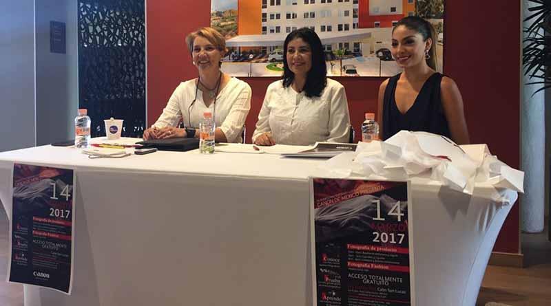 Especialistas de Canon México traen taller gratuito de fotografía a Los Cabos
