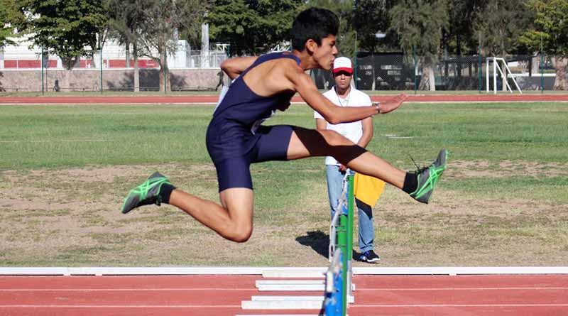 Atletas de BCS abren participación regional en Tijuana