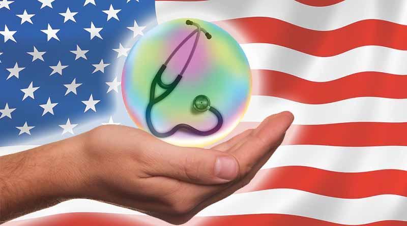 Hasta 24 millones de estadunidenses perderán seguro médico con reformas de Trump