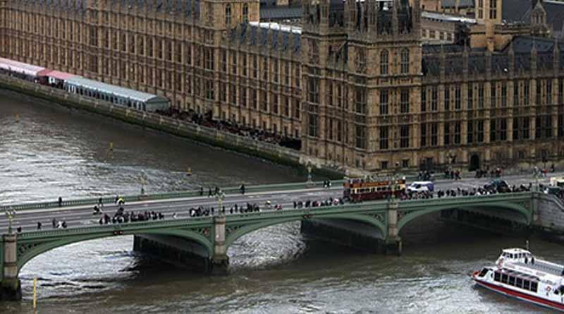 Francia abre investigación sobre atentado en Londres