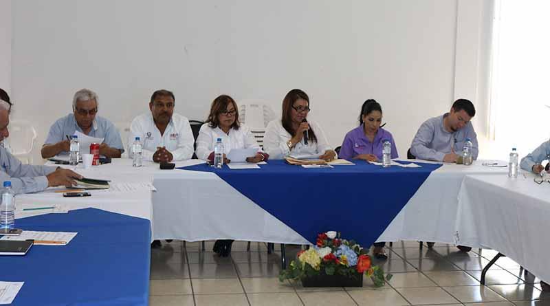El IMMUJER llevo a cabo la cuarta reunión del Consejo Municipal de la Mujer