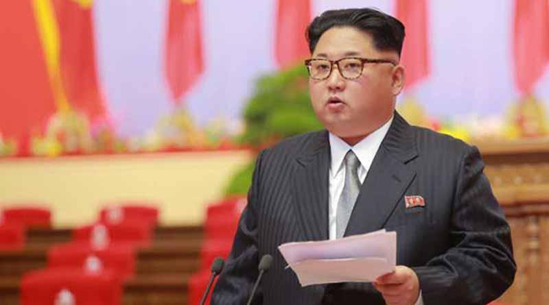 Norcorea amenaza con atacar a Surcorea y EUA por ejercicios conjuntos
