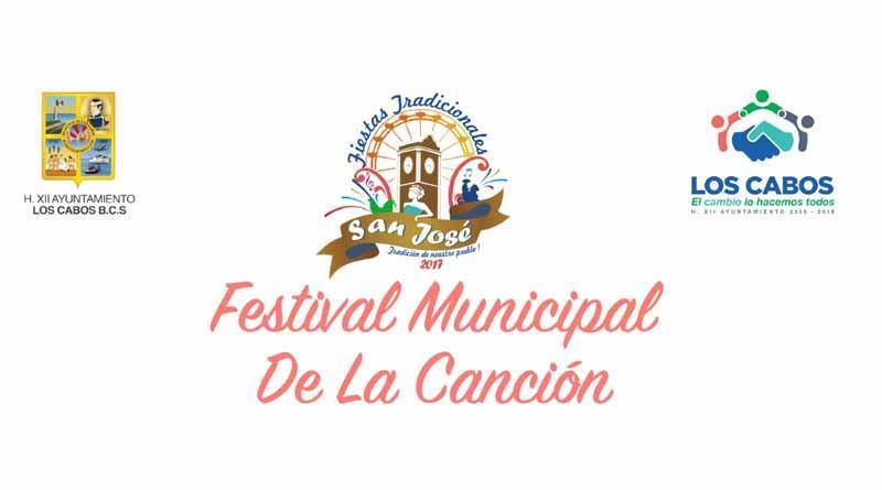 """Abren inscripciones para el """"Festival Municipal de la Canción 2017"""""""