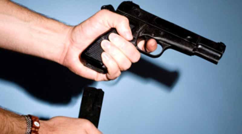 """Detenidos con armas de fuego en Santa Anita quedan en libertad """"bajo las reservas de ley"""""""