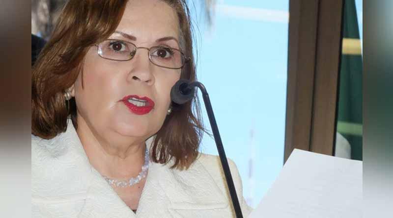 Urgen políticas públicas que eliminen la desigualdad de género: Dip. Diana V. Von Bostel Luna