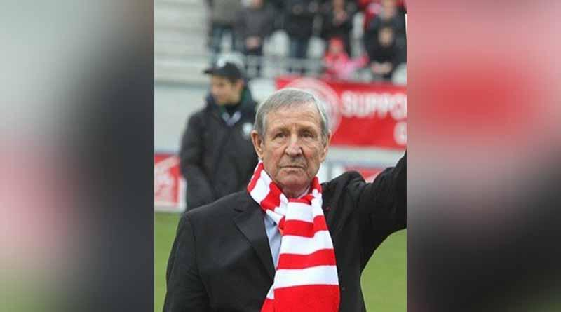 Fallece legendario futbolista francés del Real Madrid Raymond Kopa