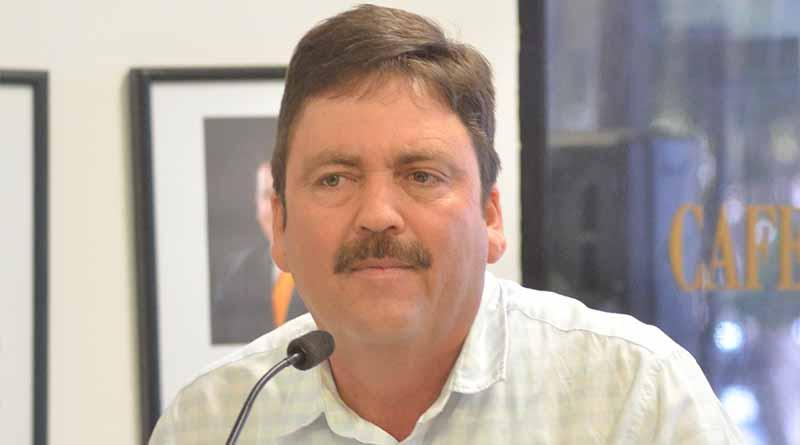 Pide Diputado Venustiano Pérez cesen los operativos por venta de combustibles a detalle en el norte del estado