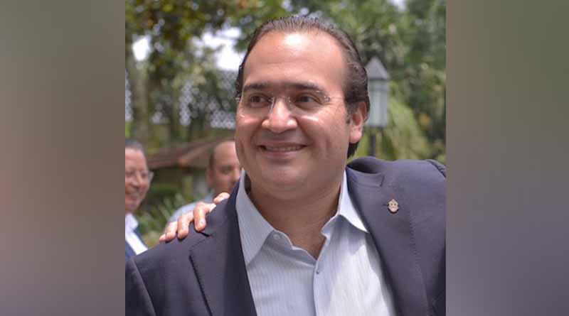 Acción Nacional insiste en castigo a cómplices de Javier Duarte