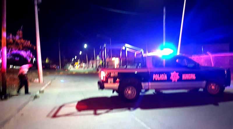 Confirma PGJE persona asesinada a balazos en Las Veredas