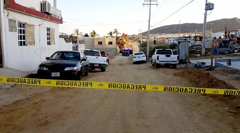 Masacran a tres hombres en domicilio de Guaymitas