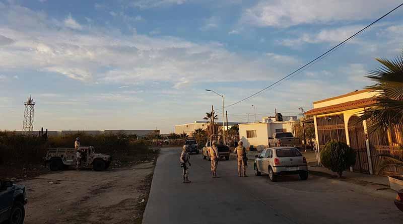 Confirma PGJE  3 ejecutados en Costa Dorada