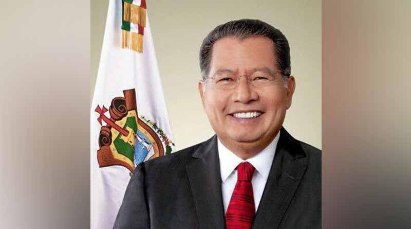 PRI pide a gobierno de Veracruz aclarar acusación contra Flavino Ríos