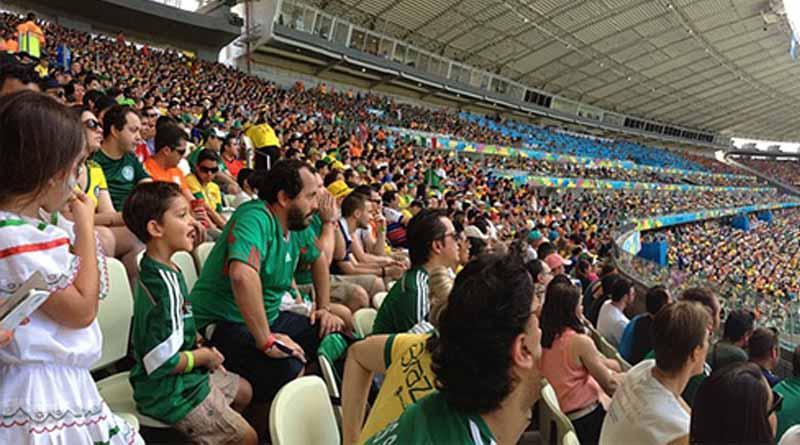 Federación Costarricense de Futbol pide explicación a México por trato a aficionados