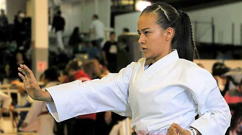35 clasificados de Karate a la Olimpiada Nacional 2017
