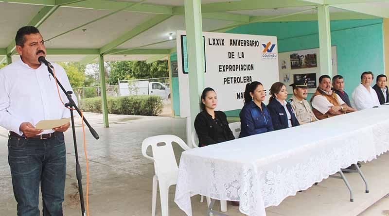 Lázaro Cárdenas, Ejemplo de Valentía y Patriotismo, Que Debemos Seguir: MAOM